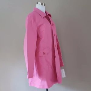 Rain Coat Ann Taylor Loft New with Tags LARGE